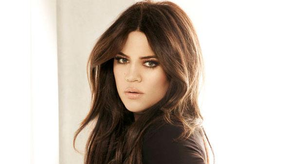 Khloe Kardashian appears in a promotional image for Keeping Up With The Kardashians in 2011. - Provided courtesy of E!