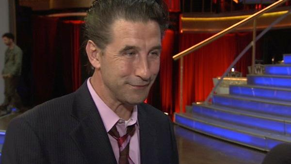 Billy Baldwin talks after 4th results show