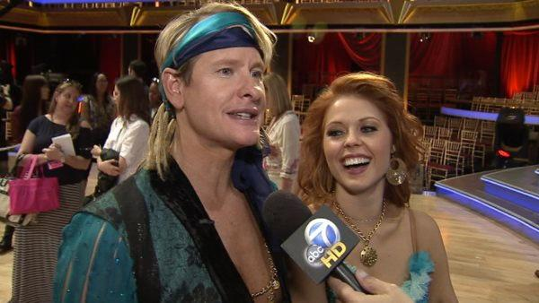 Carson Kressley talks after 4th results show