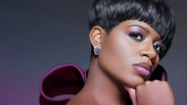 Fantasia Barrino appears in an undated promotional photo posted on her Facebook page in February 2011. - Provided courtesy of facebook.com/Fantasia