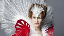 Julia Roberts appears in a still from Untitled Snow White, which is slated for release on March 16, 2012. - Provided courtesy of Relativity Media / Snow White Productions