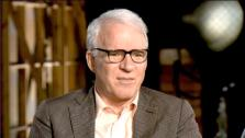 Steve Martin talks about The Big Year, which is slated for release on October 14, 2011. - Provided courtesy of Fox 2000 Pictures