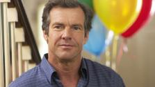 Dennis Quaid appears in a still from the 2004 film, In Good Company. - Provided courtesy of Universal Studios