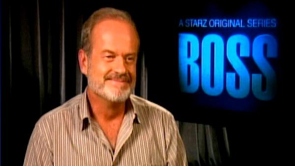 Kelsey Grammer opens up about new grandson