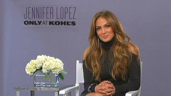 Jennifer Lopez describes her new fashion line thats making its debut at Kohls as affordable and glamorous in an October 2011 interview with Rachel Smith of On The Red Carpet.