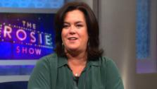 Rosie ODonnell talks to OnTheRedCarpet.com about her OWN talk show in a satellite interview on Oct. 27, 2011. - Provided courtesy of OTRC