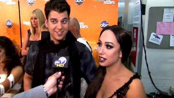 Rob Kardashian on Kim's divorce, second place spot