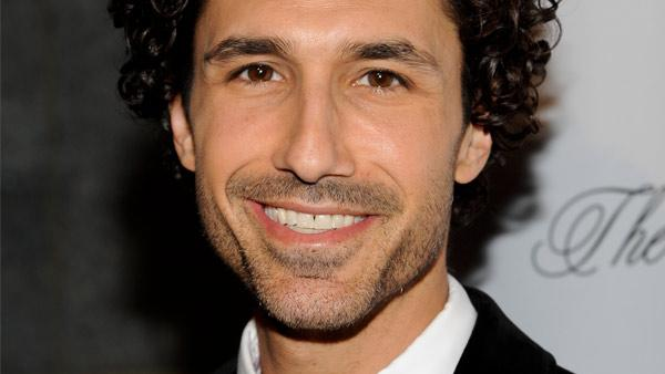 Ethan Zohn attends the Gabrielles Angel Foundation for Cancer Research Angel Ball honors gala at Ciprianis Wall St. on Monday, Oct. 17, 2011 in New York. - Provided courtesy of AP / Evan Agostini