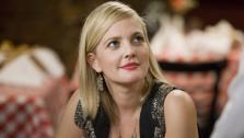Drew Barrymore appears in a still from her 2010 film, Going the Distance. - Provided courtesy of New Line Productions/Jessica Miglio