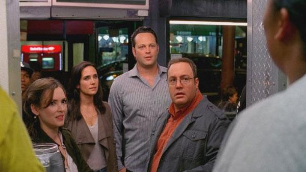 Vince Vaughn appears in a still from 'The Dilemma.'