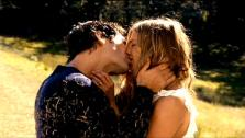 Jennifer Aniston and Paul Rudd appear in a still from Wanderlust. - Provided courtesy of none / Universal Pictures