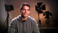 Henry Cavill talks about Immortals in an interview provided by Relativity Media. - Provided courtesy of none / Relativity Media