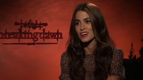 Nikki Reed of 'Twilight' talks baby plans