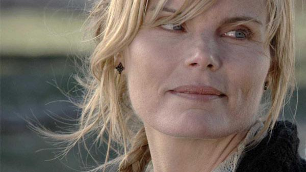 Mariel Hemingway appears in a still from the 2008 film, The Golden Boys. - Provided courtesy of Roadside Attractions