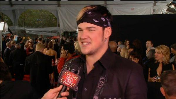James Durbin talks 'Idol' opportunities