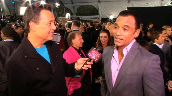 Jon Secada talks his long music career
