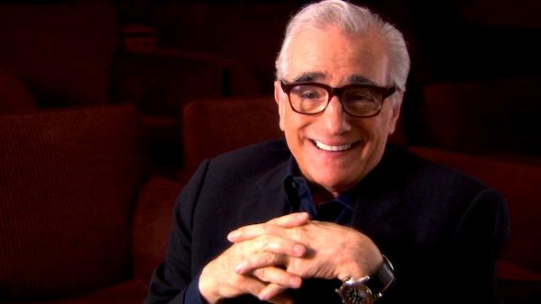 Martin Scorsese talks about 'Hugo'