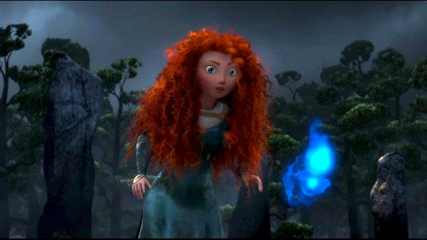 Watch the trailer for 'Brave'