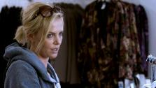 Charlize Theron appears in a still from Young Adult. - Provided courtesy of OTRC / Paramount Pictures