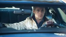 Ryan Gosling appears in a scene from the 2011 film Drive. - Provided courtesy of Bold Films