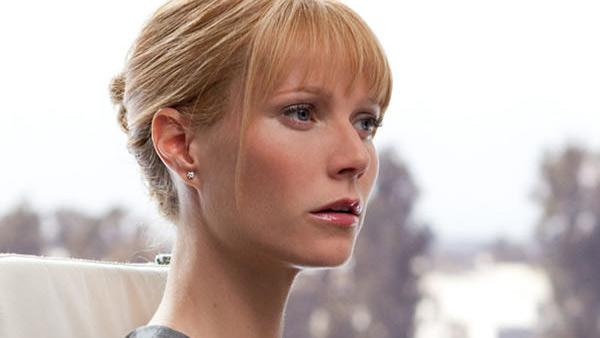 Gwyneth Paltrow appears in a still from the 2009 film, Iron Man 2. - Provided courtesy of Paramount Pictures