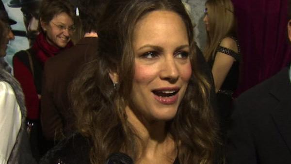Susan Downey talks about working with husband