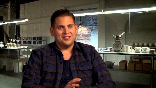 Jonah Hill talks about 'The Sitter'