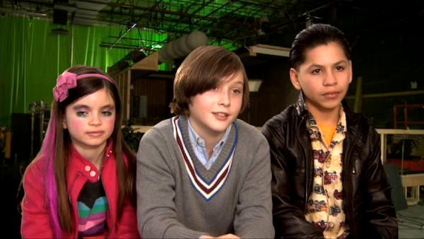 'The Sitter' child stars dish on Jonah Hill