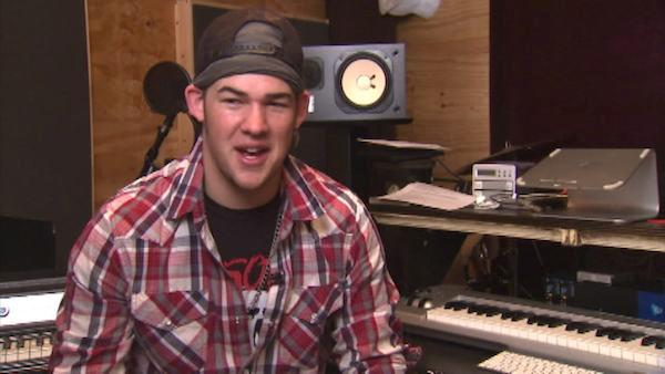 James Durbin talks to OnTheRedCarpet.com about his new album, Memories of a Beautiful Disaster, as well as American Idol and his wedding plans. - Provided courtesy of OTRC