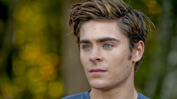 Zac Efron appears in a scene from the 2010 film Charlie St. Cloud. - Provided courtesy of Universal Pictures / Relativity Media / Marc Platt Productions