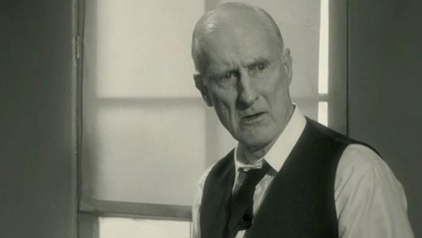 James Cromwell appears in a scene from the 2
