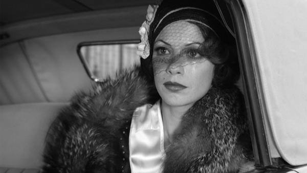 Berenice Bejo appears in a promotional photo for the 2011 movie 'The Artist.'