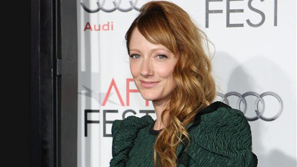 Judy Greer appears in a photo from the 2010 AFI Film Festival sponsored by AUDI on Nov. 4, 2010.