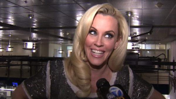 Jenny McCarthy on 'stinky' NYE porta-potties