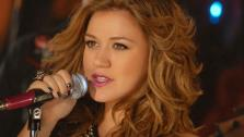 Kelly Clarkson appears in an undated promotional photo on her official website. - Provided courtesy of KellyClarkson.com