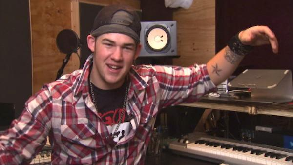 James Durbin talks to OnTheRedCarpet.com about his new album, Memories of a Beautiful Disaster, as well as 'American Idol' and his wedding plans, in November 2011.