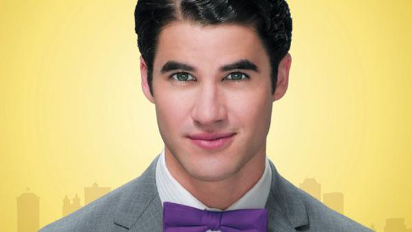 Darren Criss appears in a promotional photo for the Broadway musical How To Success In Business Without Really Trying, posted on the shows Facebook page on January 1, 2011. - Provided courtesy of OTRC / facebook.com/H2SBway