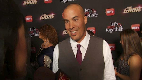 Coby Bell: 'Comedy is back, full throttle'