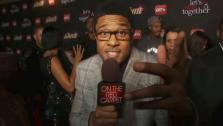 Pooch Hall talks to OnTheRedCarpet.com at the premiere of the BET hit show The Game on Jan. 5, 2011. - Provided courtesy of none / OTRC