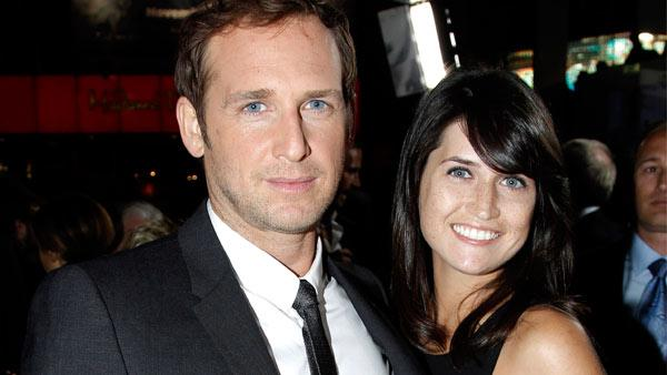 Josh Lucas with Single