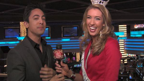 Ellen Bryan talks 'regional bonding' in Miss America