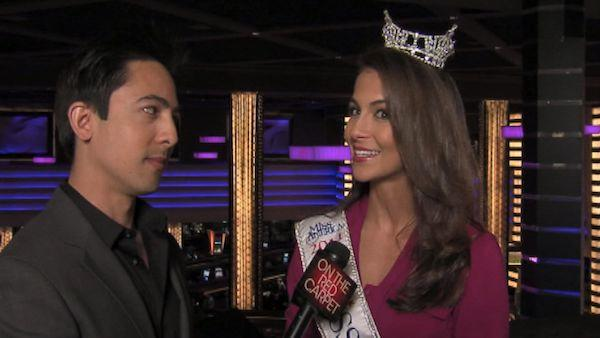 Kaitlin Monte previews her Miss America talent, 'Disneyland'