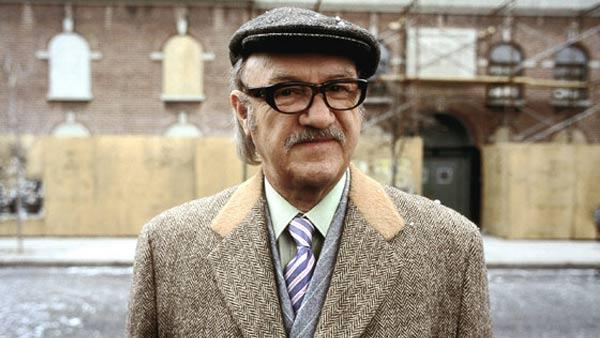 Gene Hackman appears in a still from the 2001 film, The Royal Tenenbaums. - Provided courtesy of Touchstone Pictuers / Buena Vista Pictures