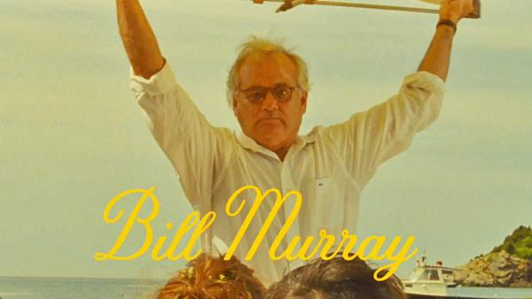 Bill Murray appears in a still from Moonrise Kingdom. - Provided courtesy of Focus Features