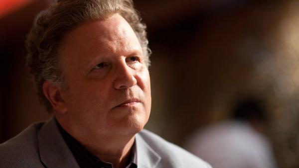 Albert Brooks appears in a still from the 2011 film, Drive. - Provided courtesy of FilmDistrict