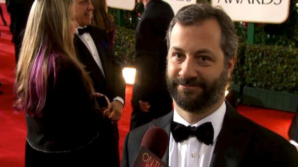 Judd Apatow: 'Bridesmaids 2' without Wiig?