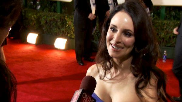 Madeleine Stowe: We like to hate Victoria