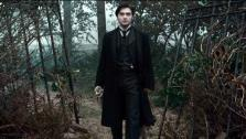 Daniel Radcliffe stars in The Woman in Black, which is slated for release in February 2012. Watch the trailer. - Provided courtesy of none / Cross Creek Pictures