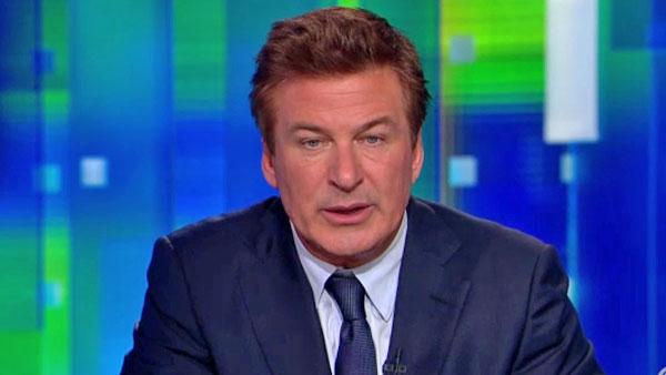 Alec Baldwin appears in the January 25, 2012 episode of Piers Morgan Tonight. - Provided courtesy of CNN