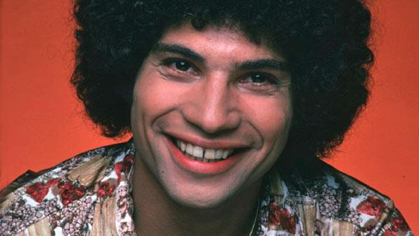 Robert Hegyes appears in a 1976 promotional photo for 'Welcome Back Kotter.'